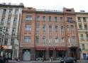 Гостиница «Октябрьская» — лиговский корпус