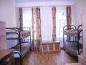 Четырехместные номера (Ведомственное общежитие «Столярный 6»)