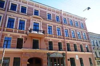 Ведомственное общежитие «Столярный 6»