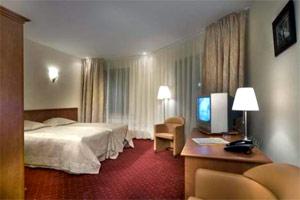 Отель «Братья Карамазовы»