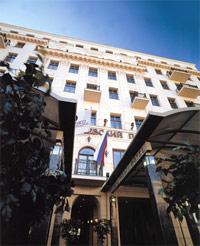 Отель «Коринтия Санкт-Петербург»